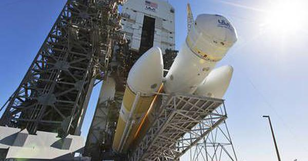 NASA to launch spacecraft that will fly into the sun's outer orbit
