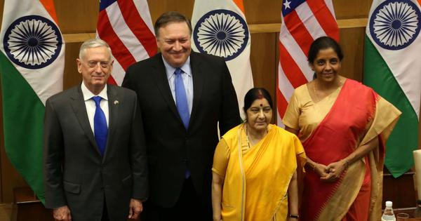 'Talks on to see if waivers can be granted to India from US sanctions on Russia, Iran': Mike Pompeo