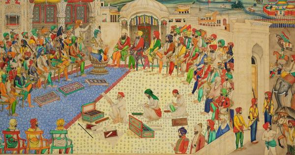 Maharaja Ranjit Singh's legacy was never fully recognised. That is changing now