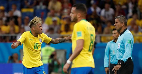 World Cup, Group E scenarios: Brazil could still fail to progress to the Round of 16
