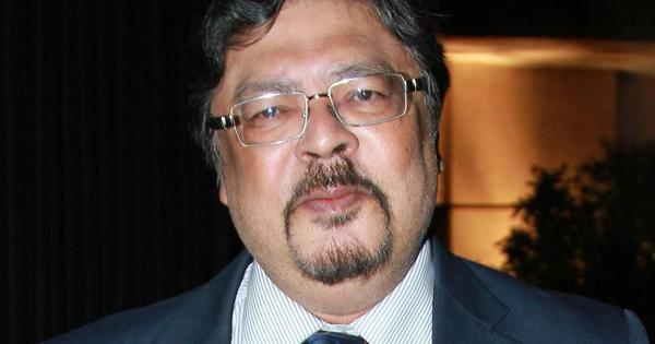 Former Rajya Sabha MP Chandan Mitra quits Bharatiya Janata Party, may join Trinamool Congress
