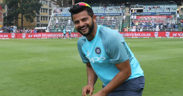 Syed Mushtaq Ali Trophy: Suresh Raina fifty powers Uttar Pradesh's six-wicket win over Hyderabad