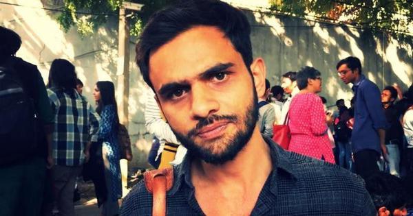 Delhi High Court restrains JNU from taking coercive steps against Umar Khalid till Friday