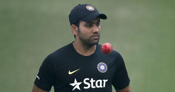 Rohit Sharma, Kedar Jadhav ruled out of Deodhar Trophy due to injuries