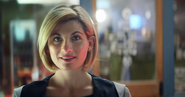 'Doctor Who' Season 11 teaser gives a glimpse of Jodie Whittaker's first-ever female Time Lord