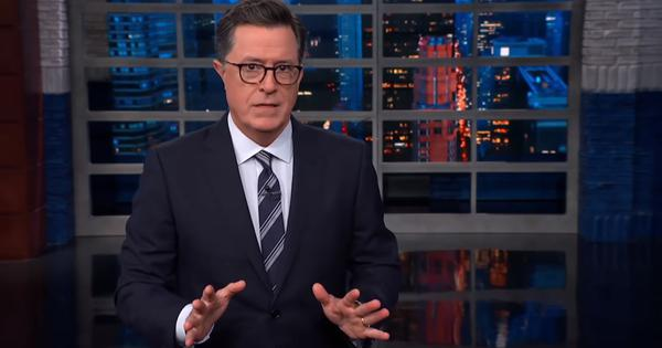 Omarosa versus Trump: The story isn't over till you know what Stephen Colbert has to say