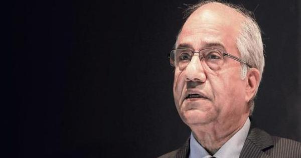 'We may be sliding into Orwellian state': Justice Srikrishna worried about WhatsApp spyware attacks