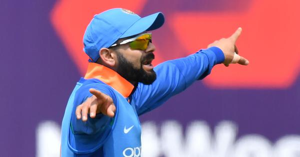 England series loss will tell us where we need to improve for the World Cup, says Virat Kohli