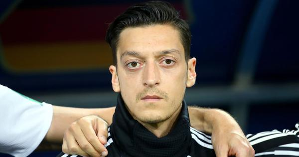 Mesut Ozil expresses support for Uighurs in China, Arsenal distances the club from his comments