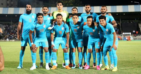 India to play international friendly against China as part of Asian Cup preparation