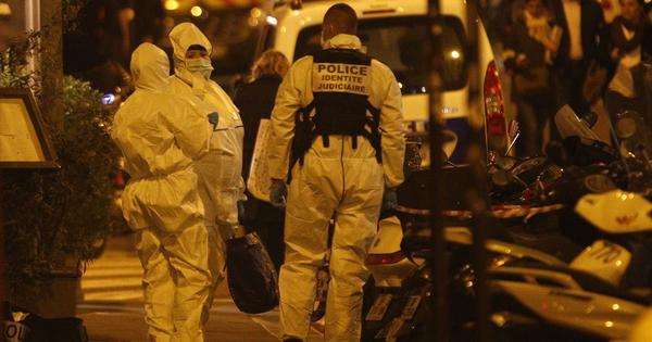 पेरिस पर आतंकी हमले में 130 लोगों की मौत सहित 13 नवंबर के नाम और क्या दर्ज है?