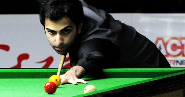 Pankaj Advani beats Myanmar's Nay Thway to defend World Billiards title