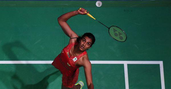 'She's still young': Prakash Padukone brushes aside talks of mental block for PV Sindhu in finals