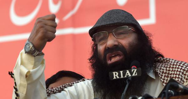 Hizbul chief Salahuddin, Bhatkal brothers among 18 designated as terrorists under UAPA