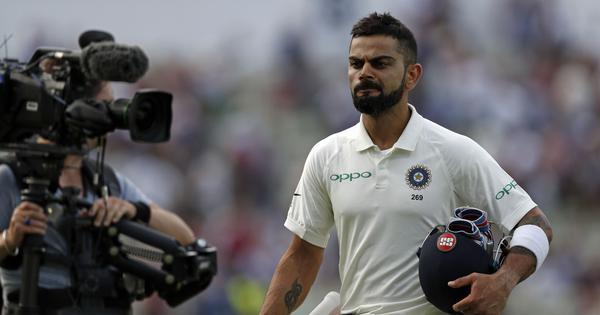 क्या 'टीम गेम' में किसी की न सुनना बतौर टेस्ट कप्तान विराट कोहली का नुकसान कर रहा है?