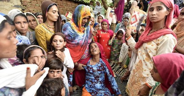 Rakbar Khan lynching: Rajasthan Police arrest fourth accused in the case after one year