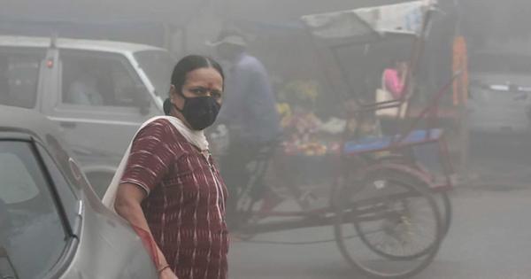 Delhi air quality improves this year, capital has seen 118 'clean' days till August 26