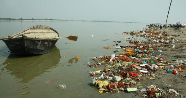 People should be informed about ill effects of using Ganga water, says National Green Tribunal