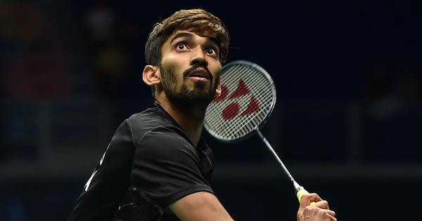 Badminton: Kidambi Srikanth and Sameer Verma suffer first-round defeats at Thailand Open