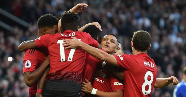 After registering record-breaking revenue, Manchester United look to win more titles
