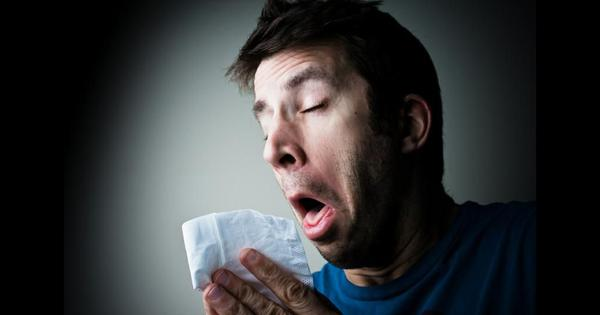 चाहे जब ज़ुकाम हो जाने का मतलब क्या है?