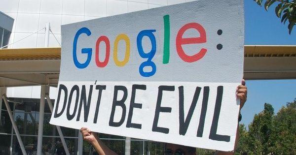 गूगल को बड़ा झटका, कई बड़ी कंपनियों ने यूट्यूब से अपने विज्ञापन वापस लिए