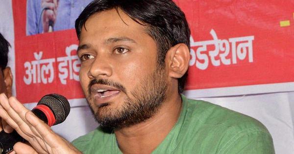 Delhi High Court directs JNU to not take coercive steps against Kanhaiya Kumar till Friday