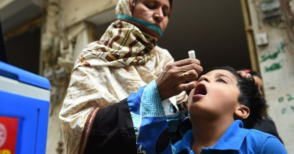 Pakistan: Gunmen kill anti-polio campaign worker, injure another in Balochistan, say police