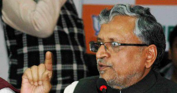 Did not anticipate such anti-CAA protests, maybe we failed to convince people: Bihar deputy CM