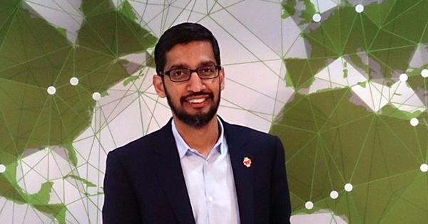 Watch: 'World Cup Final should be between India and England,' predicts Google CEO Sundar Pichai