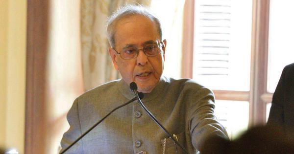 प्रणब मुखर्जी द्वारा ईवीएम से छेड़छाड़ की खबरों को लेकर चिंता जताए जाने सहित आज के बड़े बयान