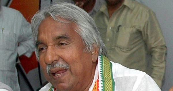 Ex-Kerala CM Oommen Chandy appointed Congress leader in charge of Andhra Pradesh