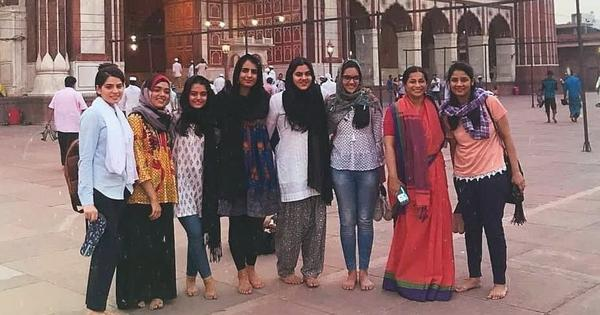Remembering a shared past: Two universities in India and Pakistan offered a joint history course