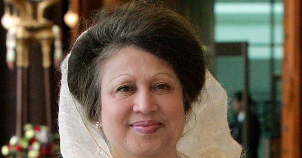 Bangladesh Supreme Court grants bail to former PM Khaleda Zia in corruption case