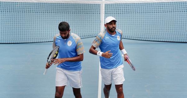 Rohan Bopanna and Divij Sharan, India's Asiad gold-winning pair, to partner on ATP Tour from 2019