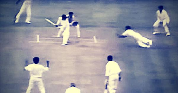 Watch: Relive the final day of 1971 Oval Test – When India won in England for the first time