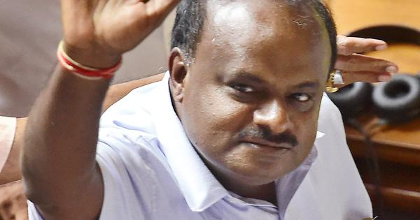 JD(S) leader HD Kumaraswamy to begin second stint as Karnataka chief minister on Monday