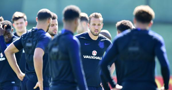 We put club rivalries to one side here: Harry Kane says current England squad has great bonding