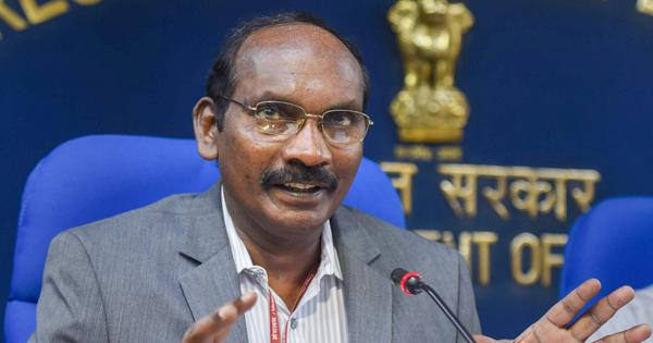 Half of all lunar missions have failed, Chandrayaan 2 is a calculated risk, says ISRO chief K Sivan
