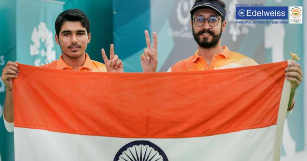 Asian Games as it happened: Shooter  Chaudhary wins gold in 10m air pistol, silver for Rajput