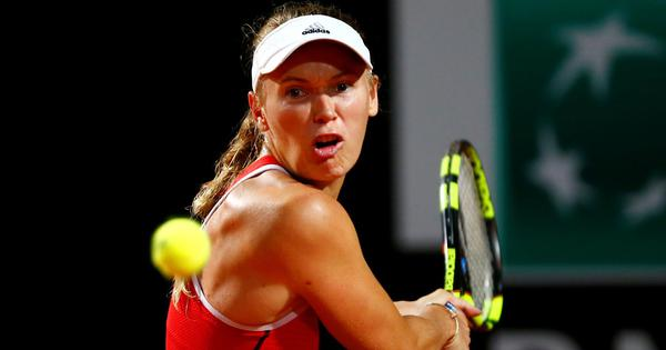 Tennis: Former world No 1 Caroline Wozniacki to retire after Australian Open