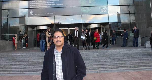 The big news: Journalist Shujaat Bukhari shot dead in Srinagar, and nine other top stories