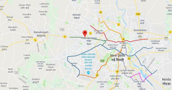 Delhi: Man arrested for allegedly killing 16-year-old domestic worker who asked for her salary