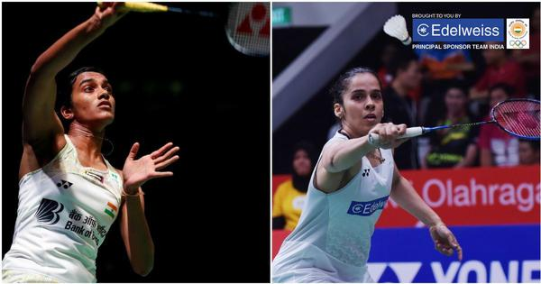 Asian Games: Saina, Sindhu get decent draw as India seeks to end 36-year wait for individual medal