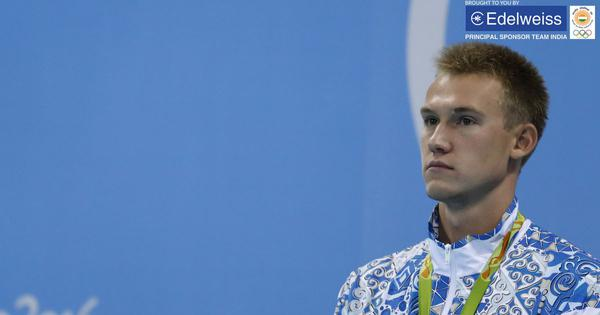 Asian Games 2018: Olympic swimming champion Dmitriy Balandin may quit the sport at 23