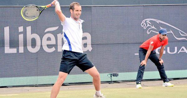 Tennis: Gasquet claims first title since 2016, Aussies de Minaur, Barty win in Nottingham