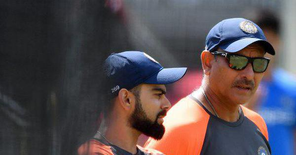 Kohli, Shastri's roles must be assessed if India don't win remaining Tests: Gavaskar