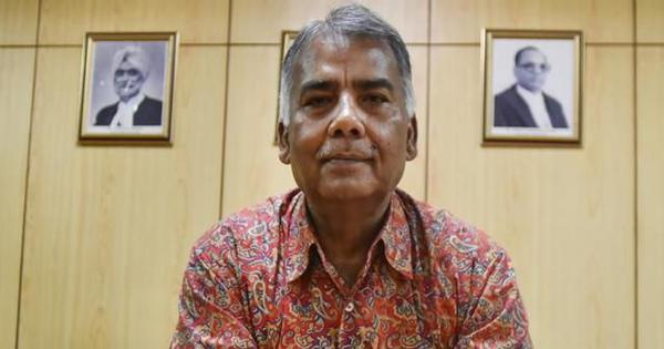 Former Supreme Court judge CK Prasad appointed Press Council of India chairperson for second term