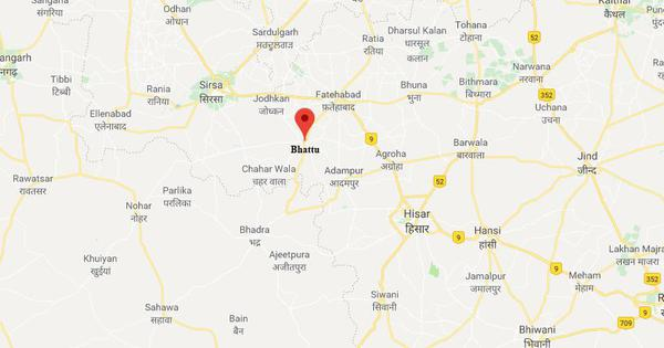 Haryana: Three booked for allegedly raping and poisoning 15-year-old girl in Fatehabad