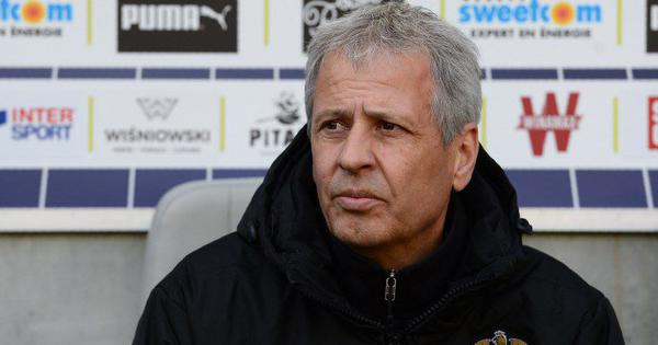 Bundesliga: Borussia Dortmund appoint Lucien Favre as new head coach